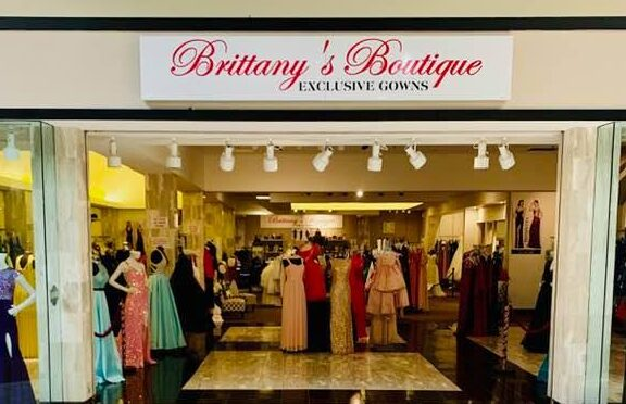 Brittany's Boutique