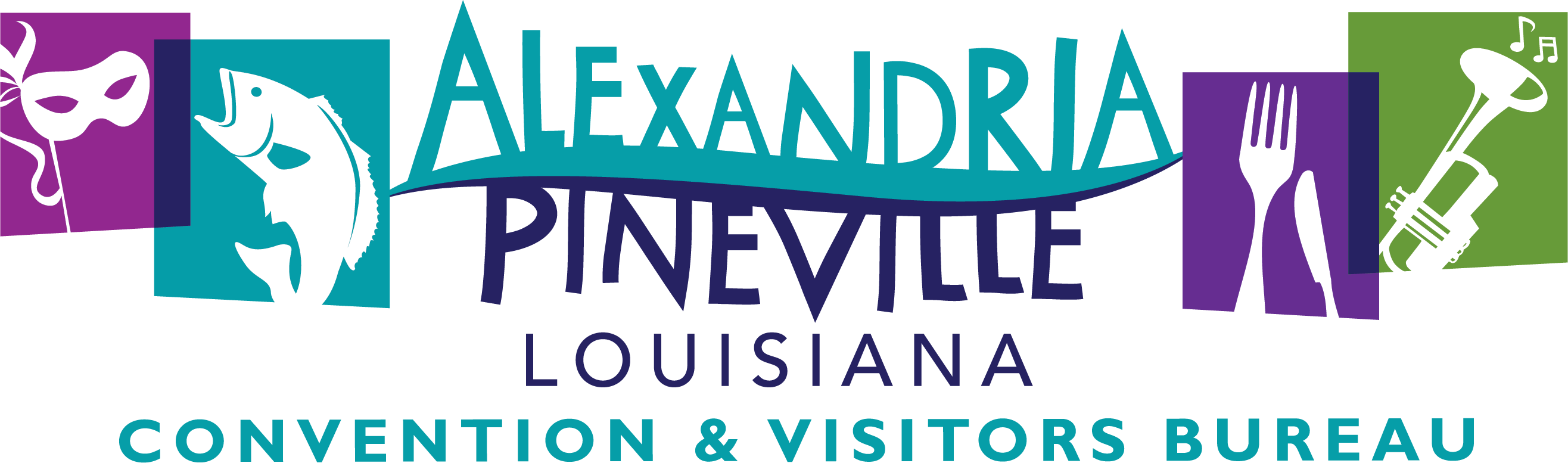 Alexandria Pineville Area Convention & Visitors Bureau