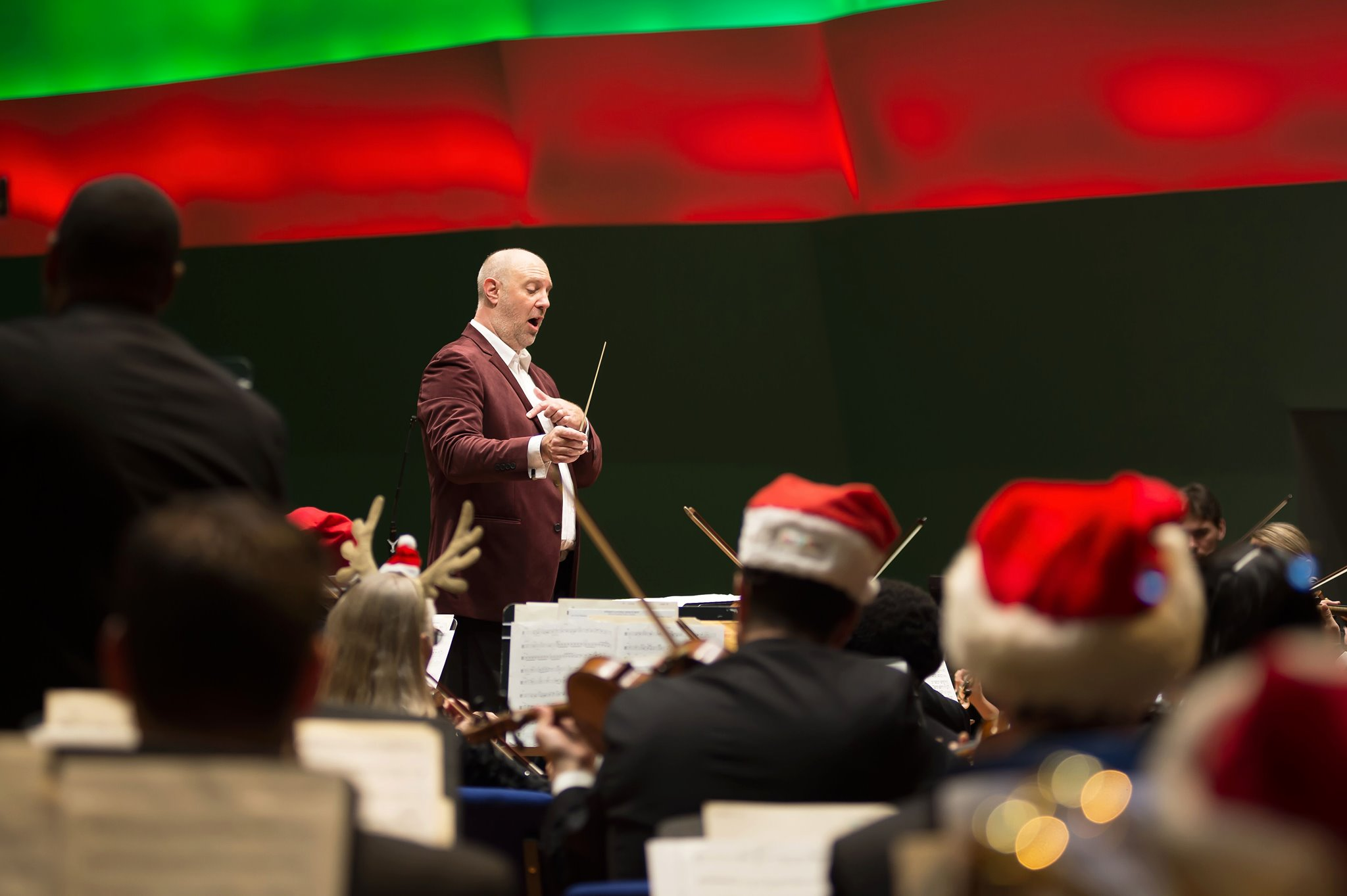 CITYGUIDE_Rapides Symphony Holiday