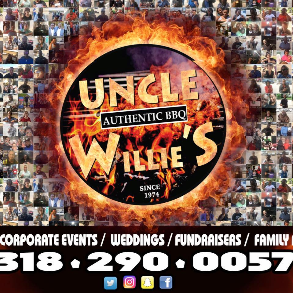 Uncle Willie's (Food Truck)